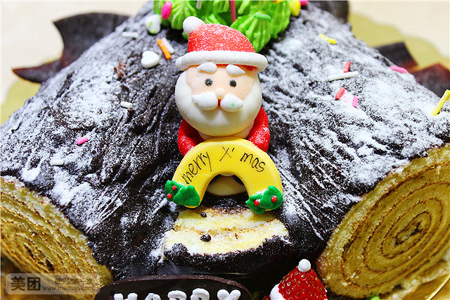 wow可爱的蛋糕块