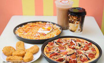 【北京】ZM意大利披萨-美团