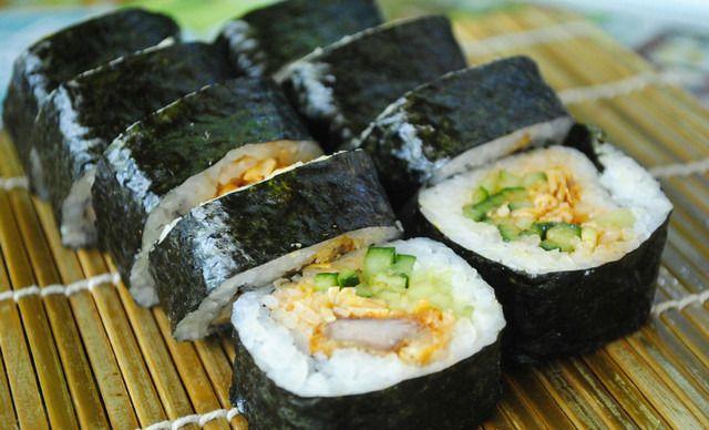 寿司2选1,提供免费WiFi,滋味鲜美,邀您品鉴