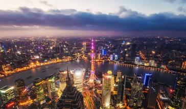 【陆家嘴】上海环球金融中心观光厅-美团