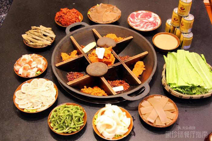 东先生吧式火锅菜品1图片 - 第102张