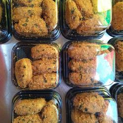 酸菜手撕面包的南瓜肉松小贝海苔好吃?鸡蛋评好不配用户图片
