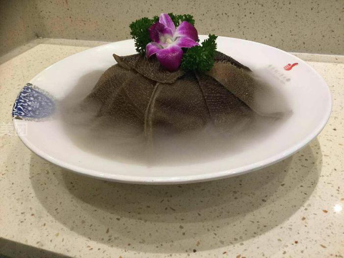 重庆刘一手毛肚火锅