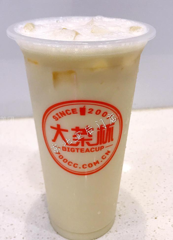 大茶杯奶茶_大茶杯怎么样_团购大茶杯乌龙奶茶-美团网