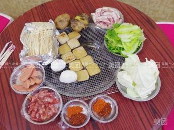 大方手撕豆腐(文化步行街店)