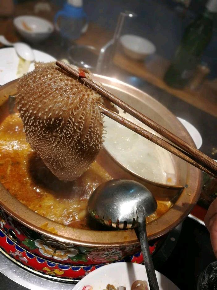 海聚捞火锅