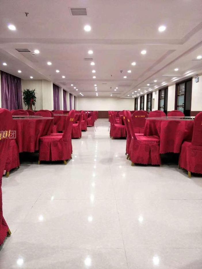 腾飞大酒店