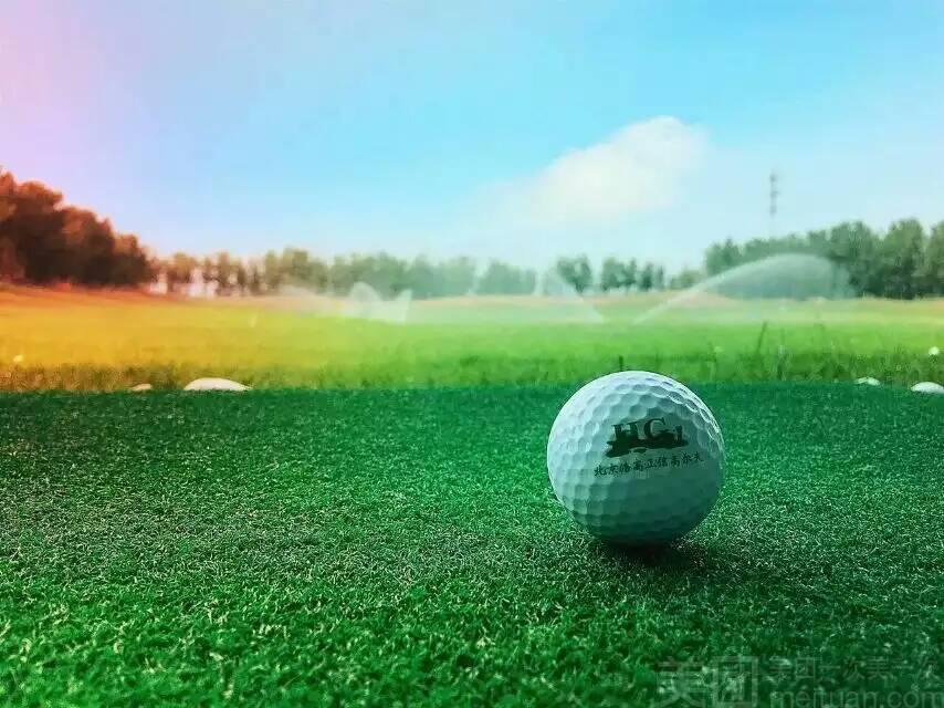 浩高正信高尔夫(原绿洲浩林)-美团