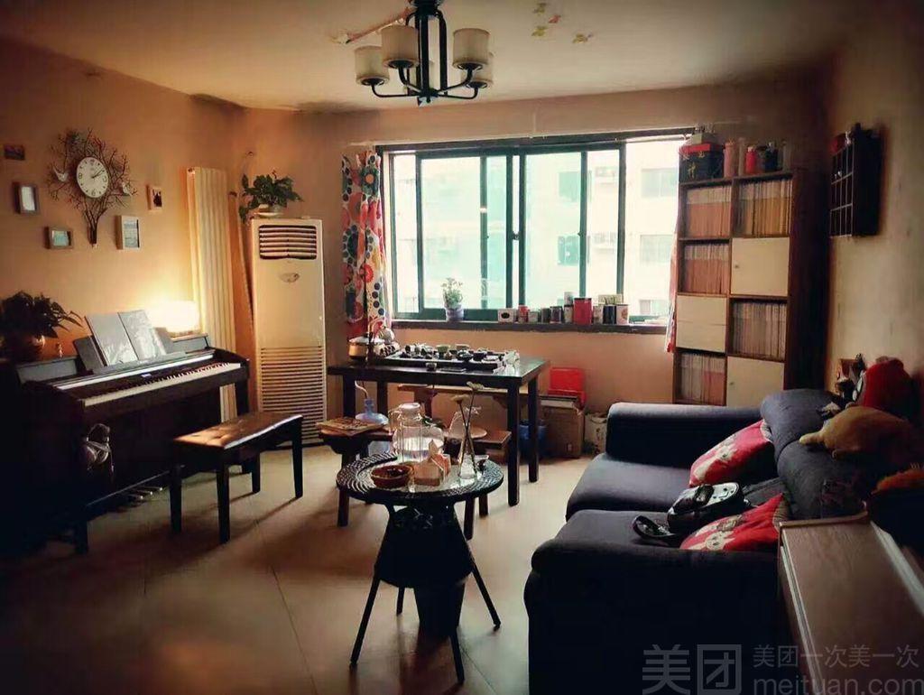 悦享钢琴生活馆-美团