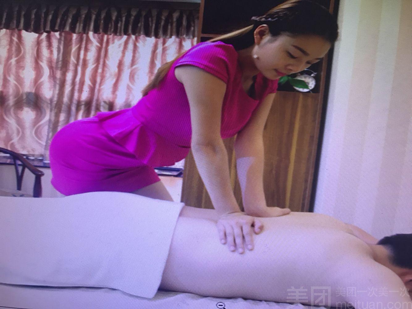 翰清堂养生spa-美团