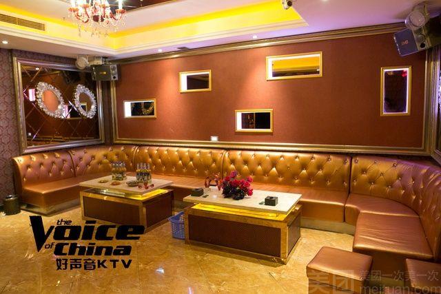 好声音KTV(普兰店)-美团