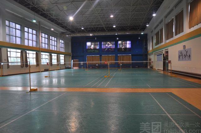 清竹园健身中心-美团