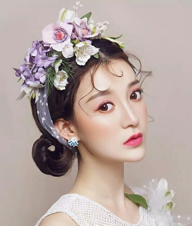 MIVI韩式定妆半永久纹绣纹眉纹眼线(南京店)-美团