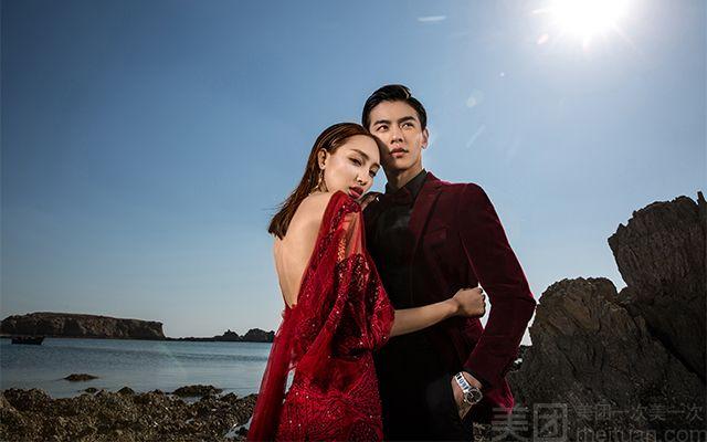 时尚经典婚纱摄影(中山店)-美团