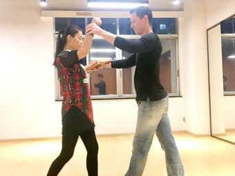 黑米拉丁舞培训中心