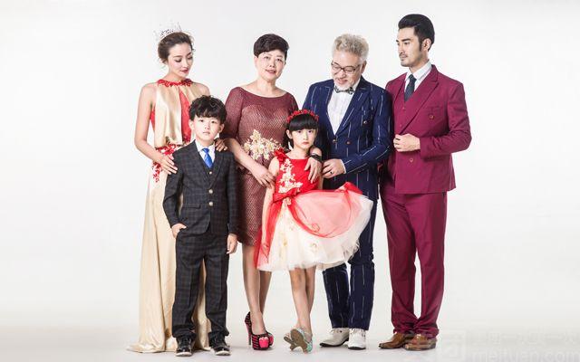 香港皇家宝贝儿童摄影(金源新燕莎MALL店)-美团