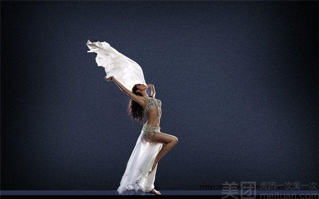 艾玛舞蹈中心-美团