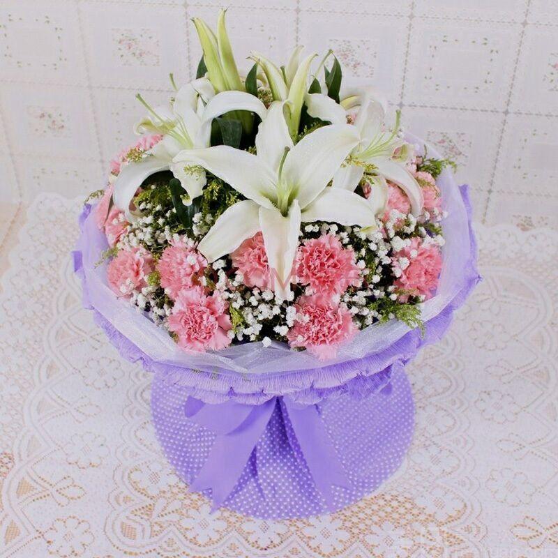 朵朵鲜花(交通队店)-美团