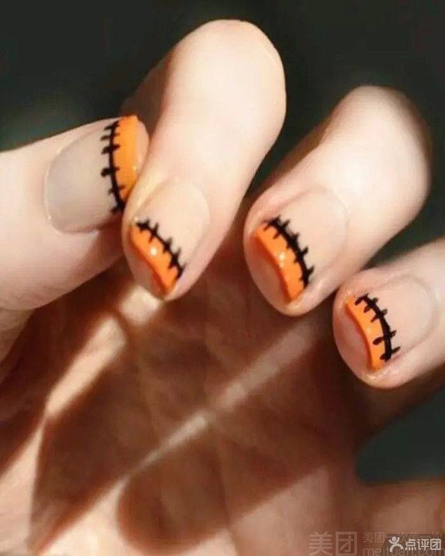 纤指韵-美团