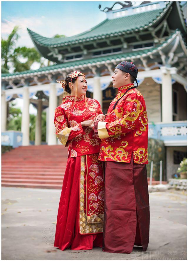 爱无尽Elove全球旅拍婚纱摄影-美团