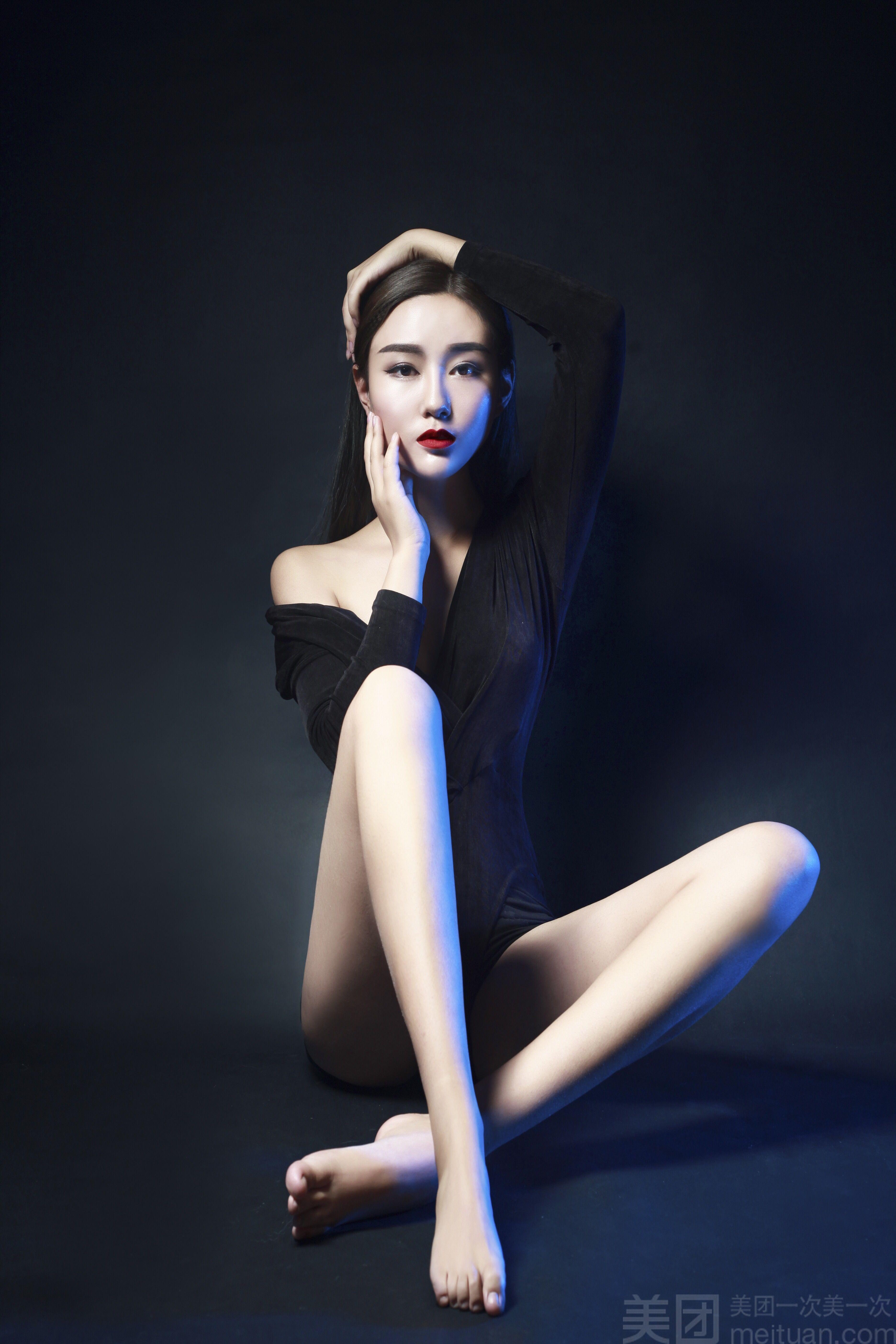 亚美国际礼仪模特培训