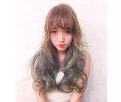 帝恩丽人(资生堂万达店)-发型秀图片-济南美学重要的人图片
