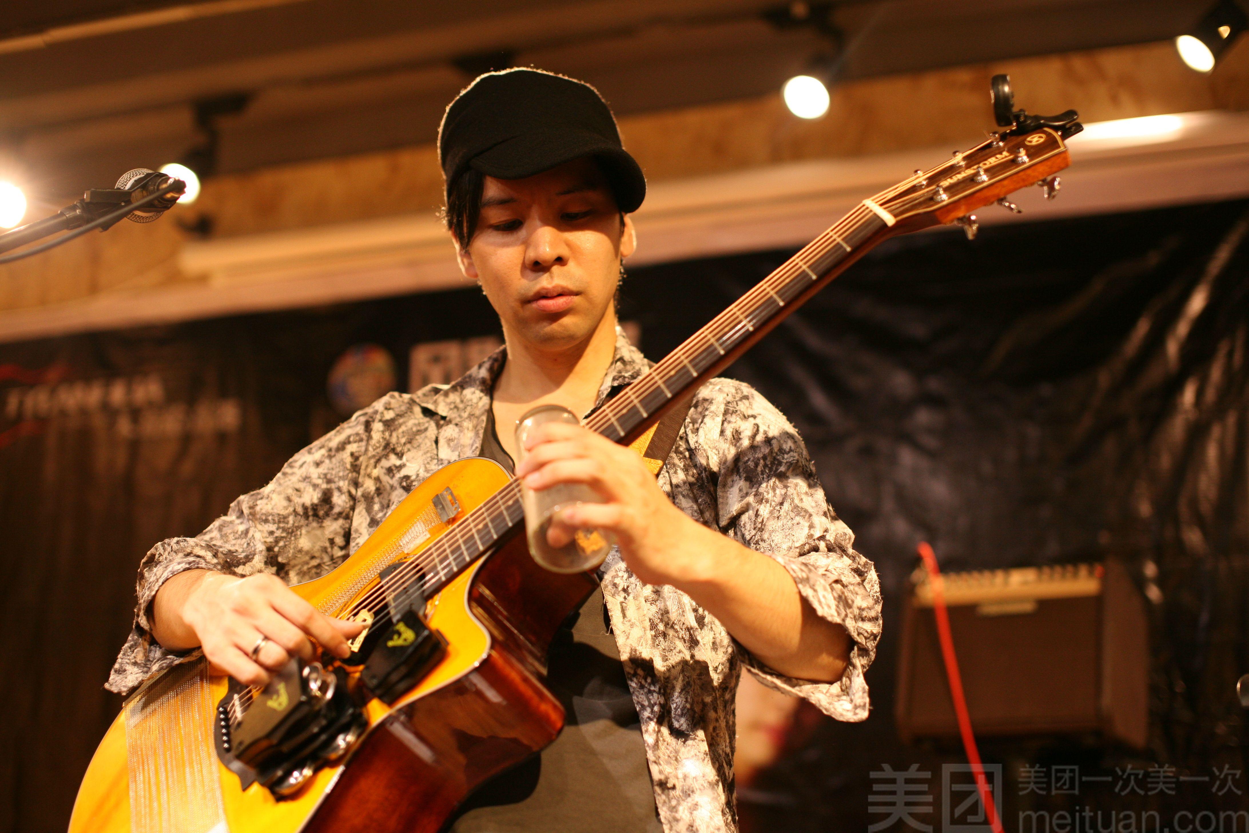 :长沙今日团购:【风影乐器】单人吉他10节课包会套餐