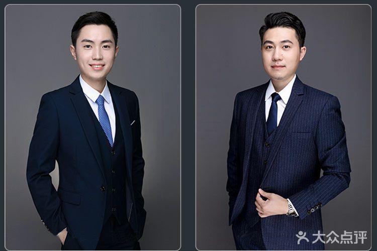 [惠南镇] 魔丽精致摄影 个人形象照 (全身 半身 头像)