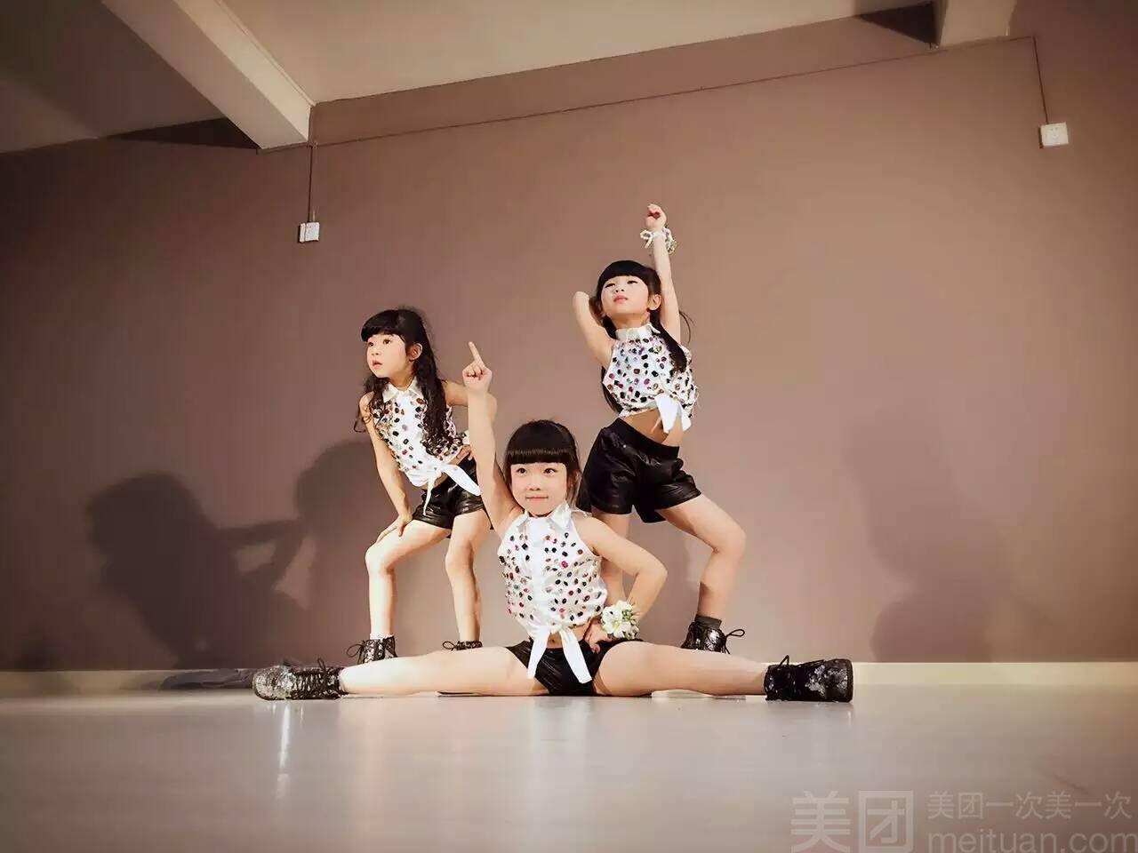 舞空间舞蹈工作室-美团