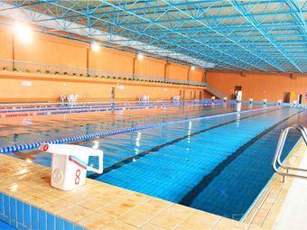 运城游泳馆