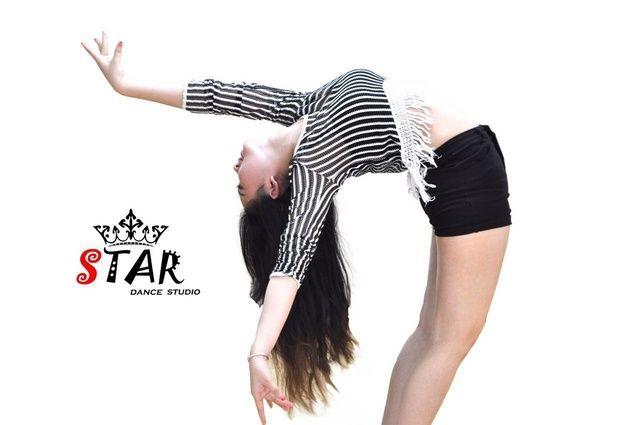 STAR舞蹈工作室(罗湖店)-美团