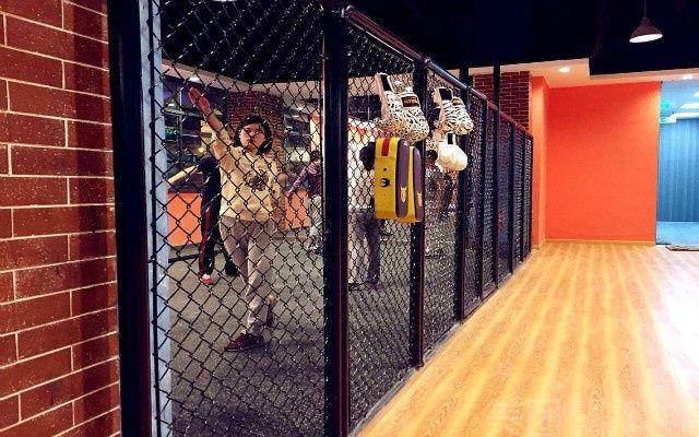 :长沙今日团购:【奥克斯广场】一格运动健身中心仅售98元,价值720元单人减脂塑形一对一训练课程两节!
