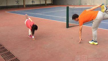 【北京】五环星少儿网球-美团