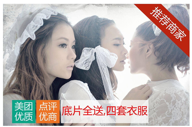 薇薇公主婚纱摄影(正佳店)-美团