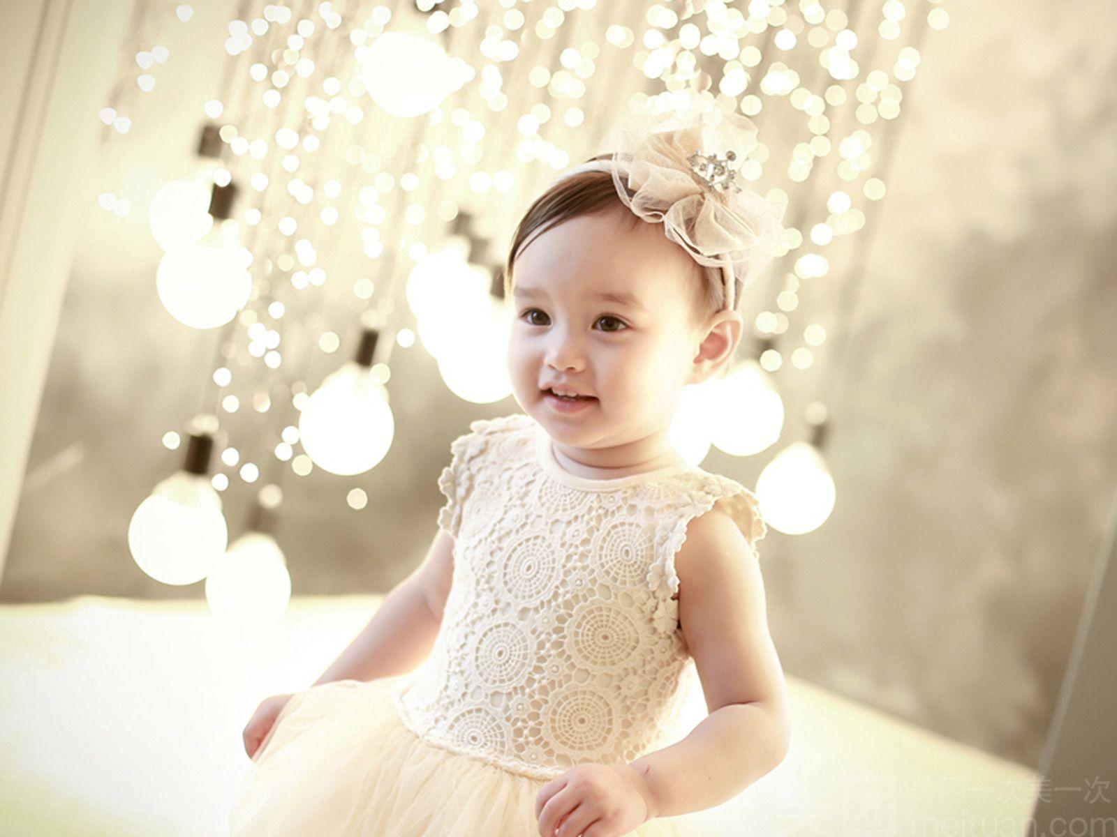 Toy baby 儿童摄影-美团