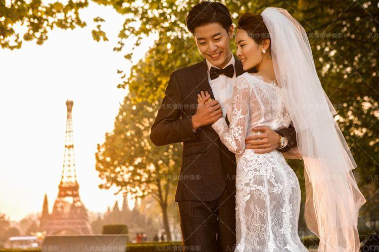 铂爵全球旅拍婚纱摄影(北京店)-美团