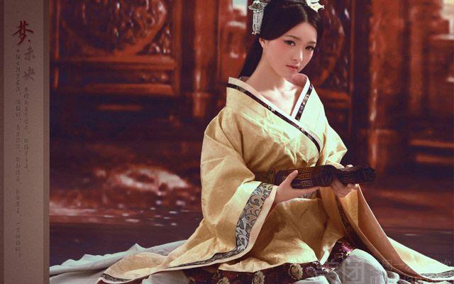 北京通州拍古装写真哪家好
