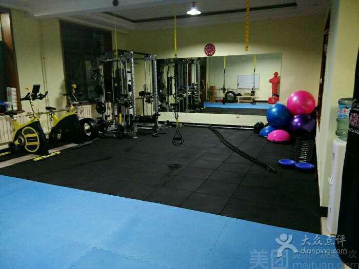 【星吉健身教练私教工作室怎么样,好不好】用