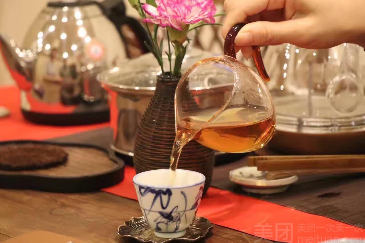 雅林茶馆-美团
