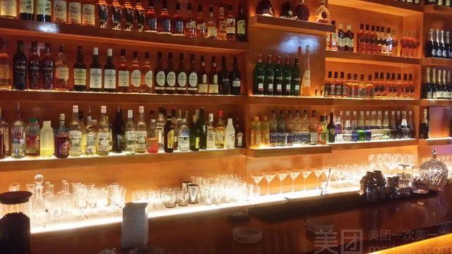 七七上品酒吧(首家鸡尾酒威士忌吧)-美团