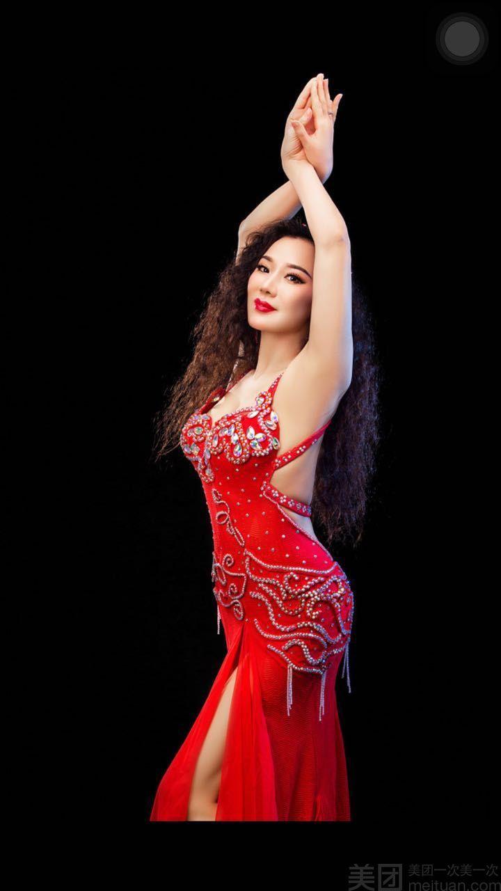 安妮·温可馨舞蹈培训机构(航海路店)-美团