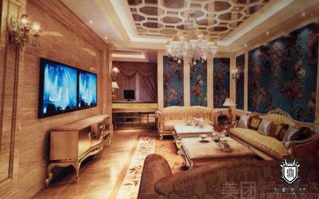 千岛湖绿城度假酒店鼎红国际娱乐会所-美团