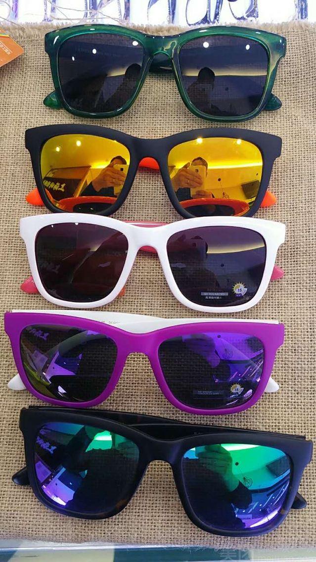 紫光眼镜(心怡店)-美团