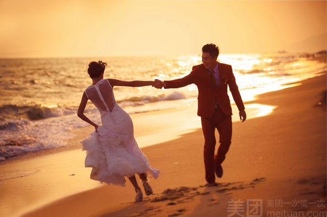 米兰风尚婚纱摄影-美团