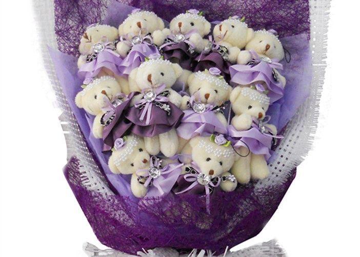 爱尚鲜花喜铺-美团