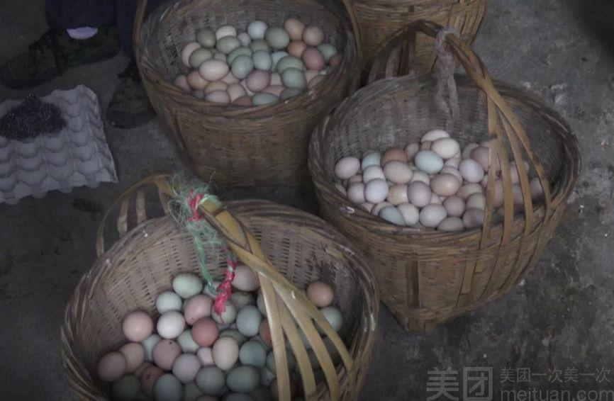:长沙今日钱柜娱乐官网:【乐客生态农庄(农家乐)】山林散养土鸡蛋