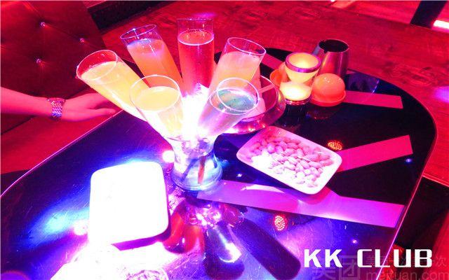 KK CLUB-美团