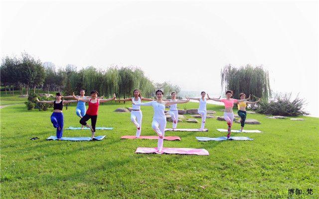 博伽·梵瑜伽会馆-美团