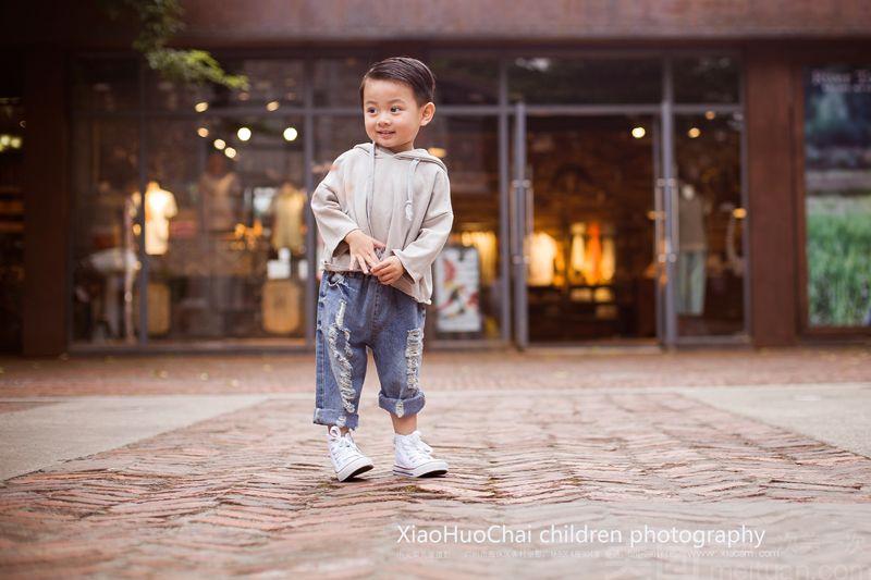 小火柴儿童摄影工作室-美团