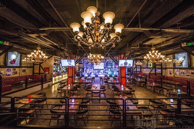 极地77音乐酒吧-美团